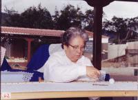 María Dolores Hernández Ramos, Premio Prebendado a la Cultura de Tegueste 2011